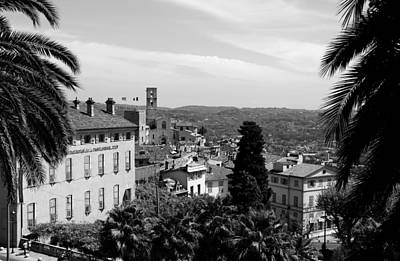 Photograph - Grasse 2b by Andrew Fare