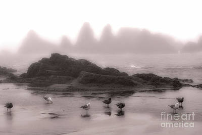 Photograph - Gray Day by Third Eye Perspectives Photographic Fine Art