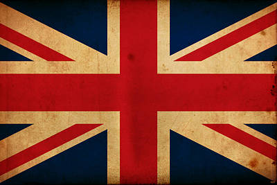 Ancien Digital Art - Great Britain by NicoWriter