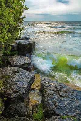 Photograph - Great Lakes by Lynn Hansen