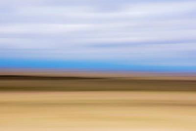 Mixed Media - Great Sand Dunes by Shara Weber