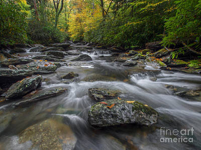 Photograph - Great Smoky Mountains. by Itai Minovitz