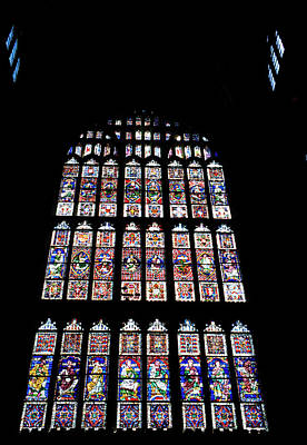 Photograph - Great South Window by Shaun Higson