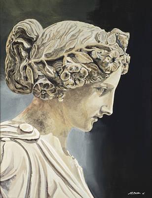 Greek Goddess Original