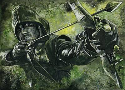 Green Arrow Original
