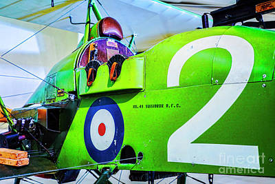 Photograph - Green Hornet by Rick Bragan