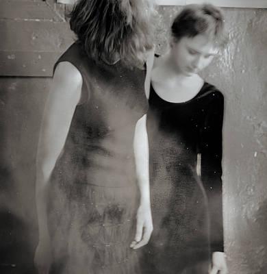 Photograph - Green Room #078 by Andrey Godyaykin