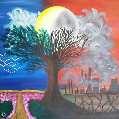 Kane S Painting