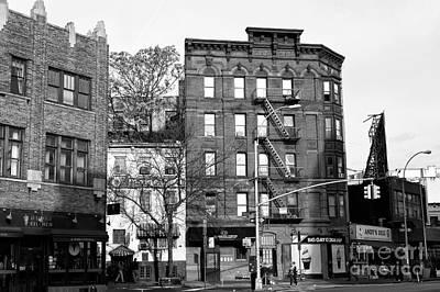 Photograph - Greenwich Village by John Rizzuto