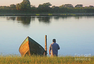 Photograph - Greeting The New Day by Nareeta Martin