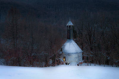 Photograph - Grice Church by Rene Pronk