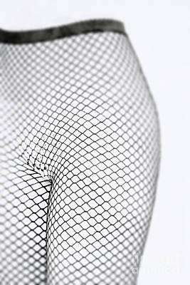 Photograph - Grid #3785 by Andrey Godyaykin