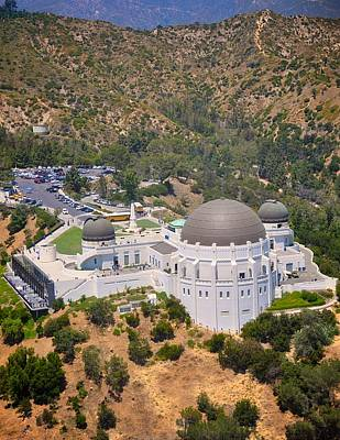Griffith Observatory Original
