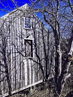 Kathleen Photograph - Grist Mill by Kathleen Sartoris