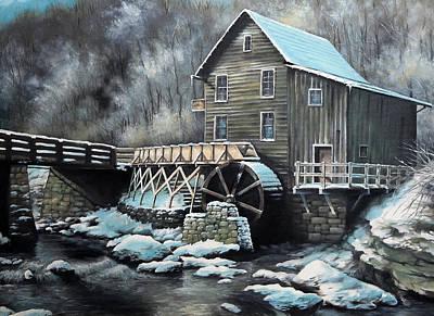 Grist Mill Original