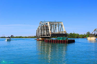 Grosse Ile Toll Bridge Original