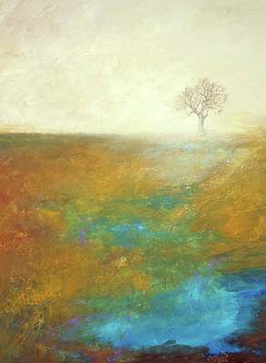 Painting - Grounded by Dina Dargo