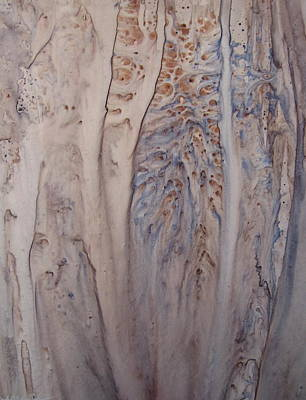 Wall Art - Painting - Grow II by Debra LePage
