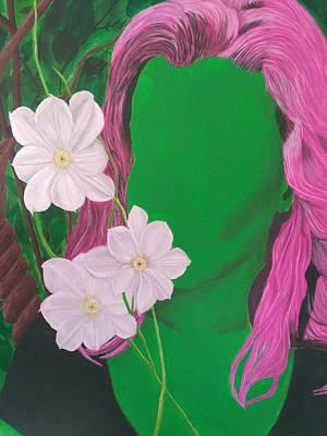 Growing Original by Danielle Moore