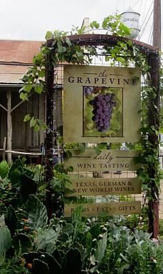 Gruene, Texas Original