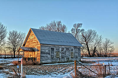 Photograph - Grundy Country Education by Bonfire Photography