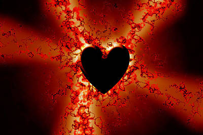 Grunge Heart Original