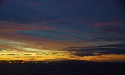 Photograph - Guam Sky 2 by Phyllis Spoor