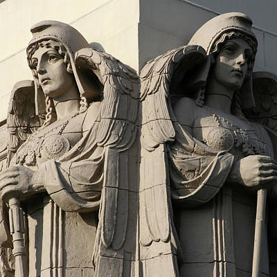 Photograph - Guardian Angels by Hold Still Photography