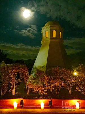 Photograph - Guatemala Night by Carey Chen