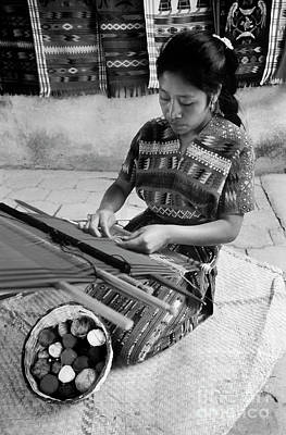 Photograph - Guatemala_4-6 by Craig Lovell