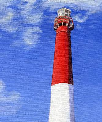 Painting - Guiding Light by Lynne Reichhart