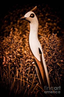 Guineafowl Photograph - Guineafowl by Venetta Archer