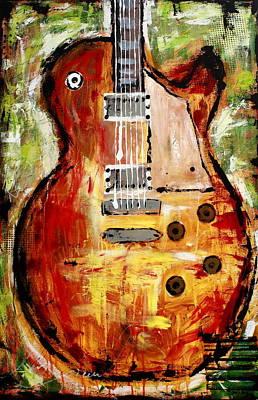 Guitar 8  Original