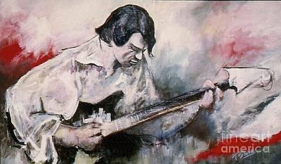Guitar Player Original