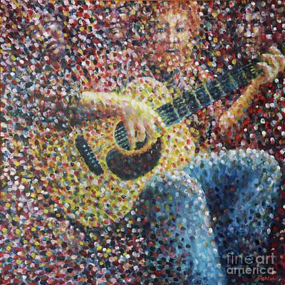 Guitarman Il Original by Jim Rehlin