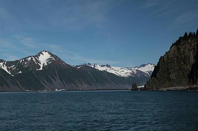Photograph - Gulf Of Alaska Beauty by Gloria Anderson