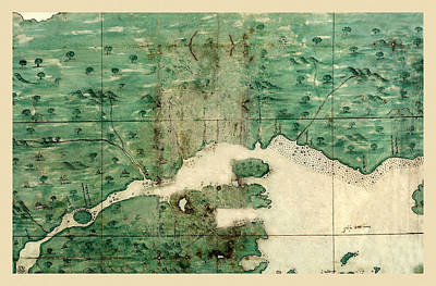 Photograph - Gulf Of St Lawrence 1541 by Andrew Fare