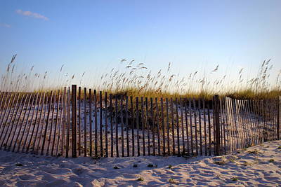 Photograph - Gulf Shores Beach by Beth Vincent