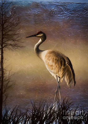 Left Wing Painting - Gunnison River Walk by Janice Rae Pariza