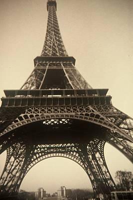 Gustave Eiffel's Tower Original