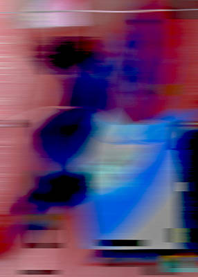 Digital Art - Gymbat Tyfufyrt 2017  by James Warren