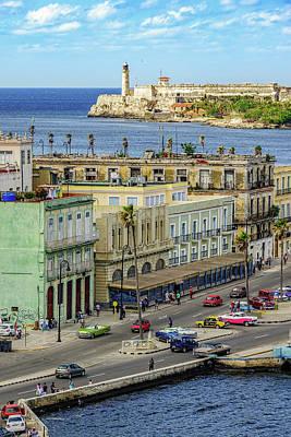 Photograph - Habana Havana 2017 by Steven Sparks