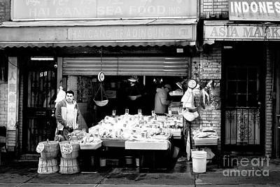 Photograph - Hai Cang Sea Food by John Rizzuto