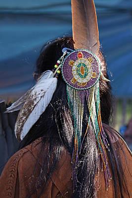 Photograph - Hair Ornament by Tatiana Travelways