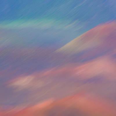 Photograph - Haleakala Impressions by Francesco Emanuele Carucci
