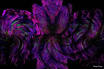 Digital Art - Half Believing by Wesley Nesbitt