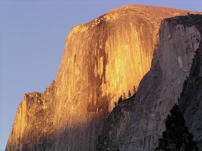 Photograph - Half Dome 2 by Bruce