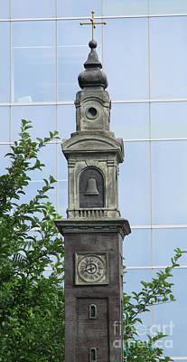 Photograph - Halifax Sculpture 2 by Randall Weidner