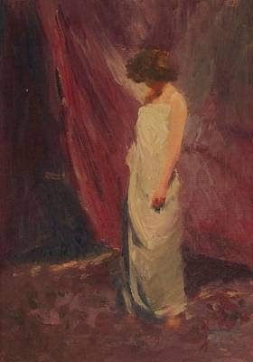 Painting - Halkag by Irena Jablonski