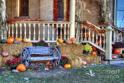 wheeler farm photograph wheeler farm halloween by nick gray - Wheeler Farm Halloween